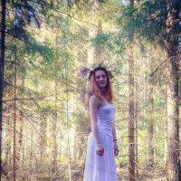 девочка-лето :: Тася Тыжфотографиня