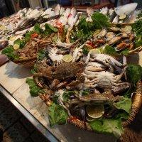 Рыбный рынок :: Черных Ксения