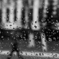 дождь.... :: ирэн