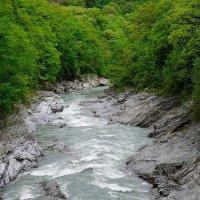Река Белая :: Игорь Сикорский
