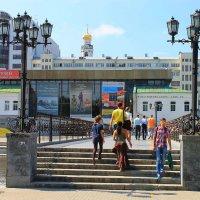 Екатеринбург :: Галина Стрельченя