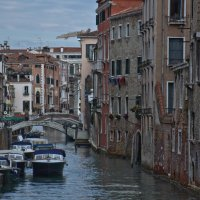 Не парадная, но прекрасная Венеция :: Марина Волкова