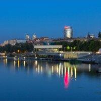 Летний вечерний отдых :: Denis Aksenov
