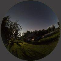 Лунный свет :: Александр Школьник