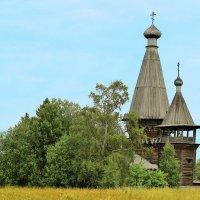 Рождественская церковь :: Iuliia Efremova