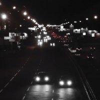 Ночная дорога :: Ростислав