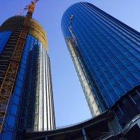 Z-Towers :: Евгений Герега