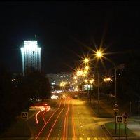 Набережные Челны :: Артур Мадьяров