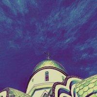 Свет небес :: A. SMIRNOV