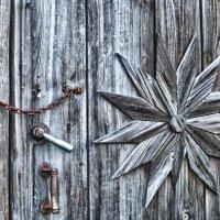 Хуторские ворота.... :: Светлана Игнатьева