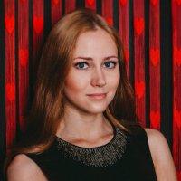студия :: Ксюша Рукавишникова