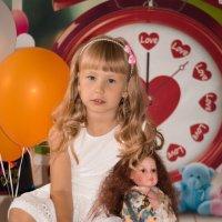 Детские мечты :: Mарина Еловская