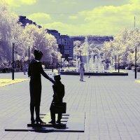 парк :: Alexander Varykhanov