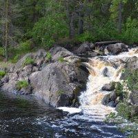 Где то в Финляндии :: Светлана Пантелеева