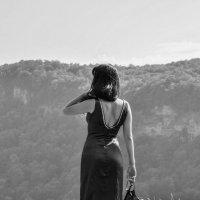 в горах4 :: Олеся Енина