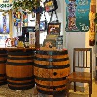 Одна из старейших пивоварен Баварии :: Galina Dzubina
