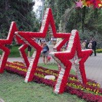Моему городу 299 лет :: раиса Орловская