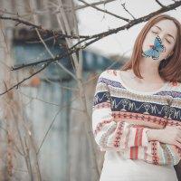 дыхание весны :: Раиса Ибрагимова