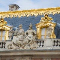 France. Chateau de Versailles :: Олег Oleg