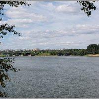 Август :: Владимир Белов