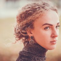 Осеннее настроение :: Mila Makienko