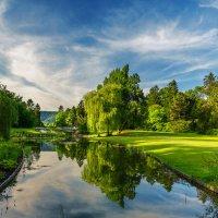 Park :: Alexander Richter