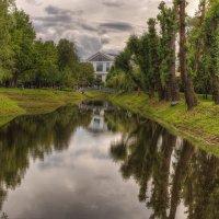 Таврический Парк :: Александр Кислицын