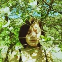 весна :: Наталья Руссиян