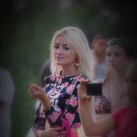 Полина :: Валерий Лазарев