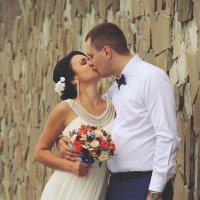 Поцелуй :: Татьяна Лунёва