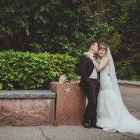 Wedding :: Денис Гапонов
