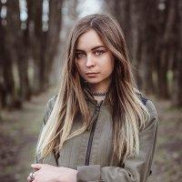 Deviant Moon :: Egor Baklykov
