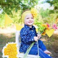 1 год :: Галина Ситникова