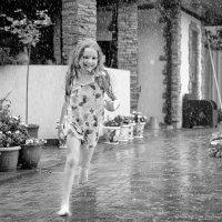 Картинка из детства. :: Dim Panko