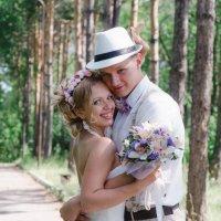 Свадьба :: Дарья Гордейчук