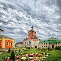 Тихвинский Богородичный Успенский мужской монастырь :: Laryan1