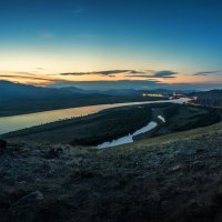 Августовские вечера и дороги** :: Павел Федоров