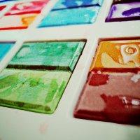краски :: Анастасия .