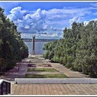 Однажды летом в Ижевске (мобилография) :: muh5257