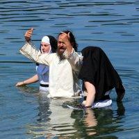 Иоанн Креститель 21 века. :: Alexander