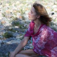 Ксюша 3, профиль :: Ирина