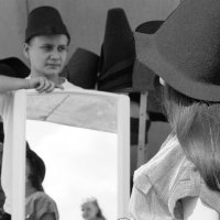 Про шляпки :: Виктор Никитенко