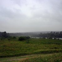 Дожди . :: Мила Бовкун