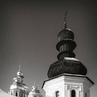 Then & now. Гонт и золото. :: Андрий Майковский