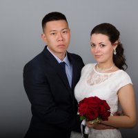 Свадьба 2015 :: Olga Ragulina