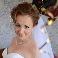 Невеста :: Михаил А