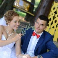 Свадьба Ани и Артема :: Михаил А