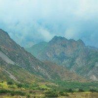 После грозы на перевале :: M Marikfoto