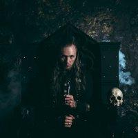 the devil's lair :: Сергей Бабичев