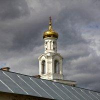 Юрьев монастырь :: Наталья